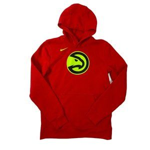 Nike NBA Atlanta Hawks Large 14 / 16 Hoodie Sweats